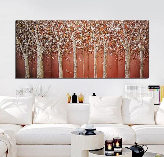 יער בין ערביים