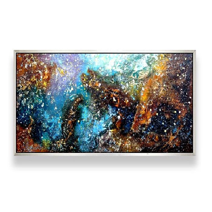 גלקסיה 1