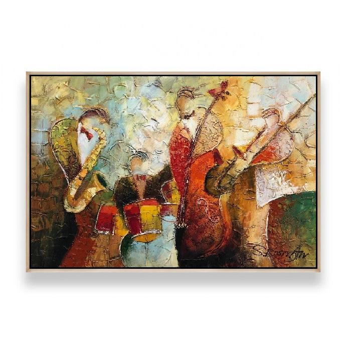הג'אז שלי