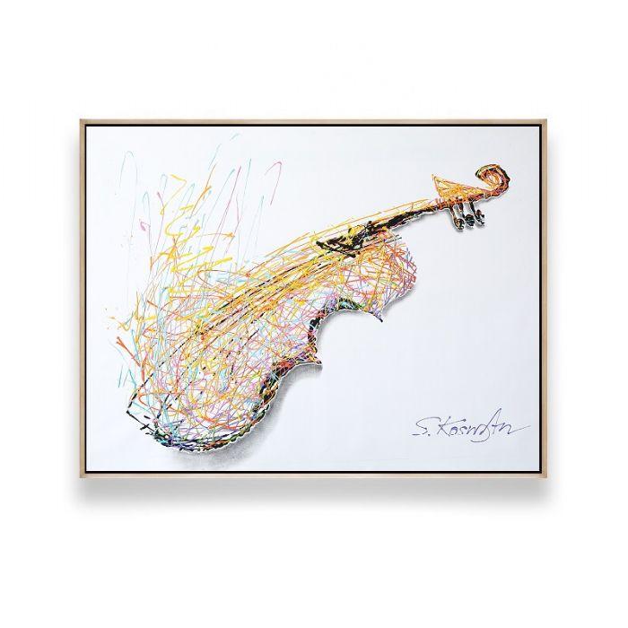 כינור 2