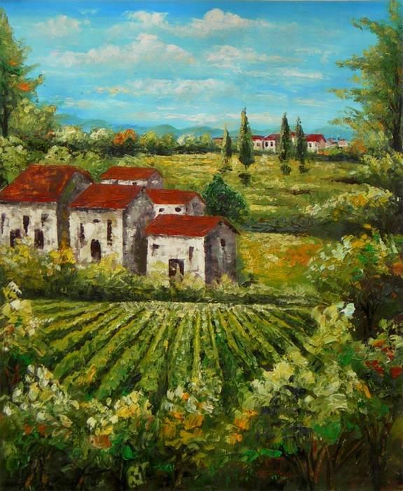כפר מיושן