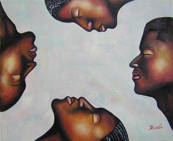 תמונות נשים אפריקאיות