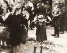 הילד היהודי מגטו ורשה
