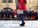 לונדון בכחול ואדום - ניצן שתרוג - אדמה יוצרת