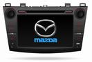 מערכת מולטימדיה אנדרואיד מקורי למאזדה 3 MAZDA