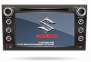 מערכת מולטימדיה מקורי לסוזוקי סוויפט SUZUKI