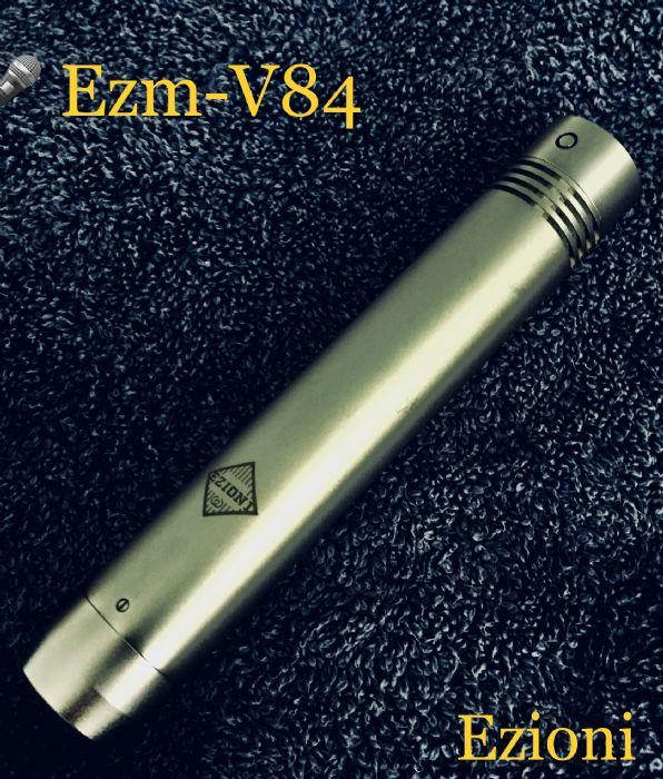 EZM-V84