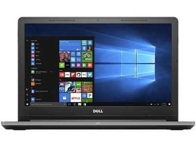 """Dell Vostro 3568 - i5-7500U – 15.6""""   256GB SSD  - 8GB - 3Y-WIN10"""
