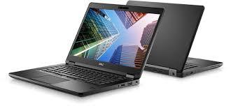 """Dell Latitude 5490 - i7-8650U -14""""   512GB SSD -16GB - NVIDIA MX130  - 3Y-WIN10 PRO"""