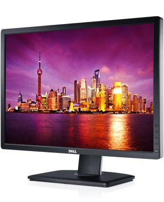 מסך  Dell UltraSharp 24 Monitor U2412M