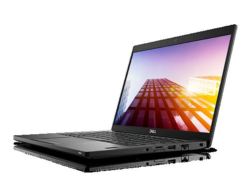 """Dell Latitude 7390 i5-8350U -13.3""""- M.2 256GB SATA Class 20 -8GB  - 3Y-WIN10 PRO"""