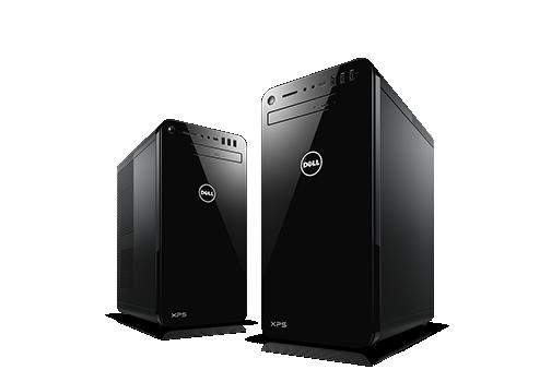 "Dell XPS 8930 - i7-8700 -13.3""- 256GB SSD + 2TB - NVIDIA GF GTX 1060 - 16GB - 3Y-WIN10 PRO"