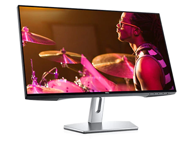 מסך מחשב - Dell 24 InfinityEdge Monitor S2419