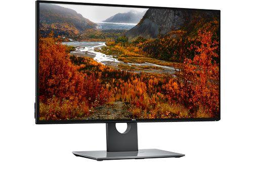 """מסך מחשב - Dell UltraSharp 27"""" InfinityEdge U2717D"""
