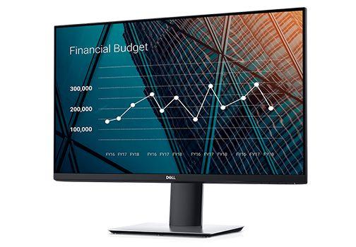 "מסך מחשב - Dell 27"" Monitor P2719H"