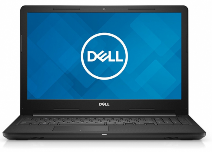 "Dell Inspiron 3567 15.6"" - i3-7020U - 1TB - 4GB - 1Y-WIN10"