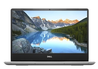 "Dell Inspiron 5480 14"" - FHD -Intel® Core™ Processors Ci5- 8265U -8GB - 256GB SSD - Win10 Home - 3YR onsite"