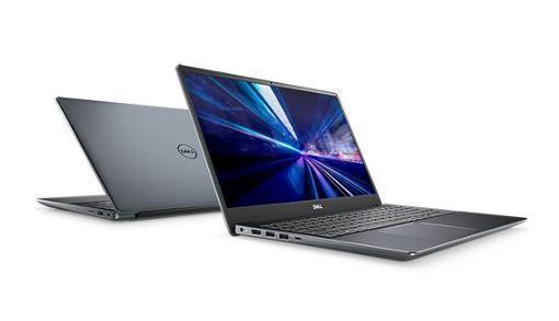"""Dell Vostro 7590 15.6""""- FHD - Ci7-9750H -16GB -512GB SSD -NVIDIA- Win10 -3Y"""