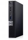 Dell OptiPlex 7060 MFF - i7-8700T - 256GB SSD - 8GB - 3Y - WIN10Pro