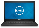 "Dell Inspiron 3567 15.6"" - i5-7200U - 256GB SSD - 8GB - 3Y-WIN10"