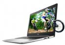 """Dell Inspiron 5570 15.6"""" - i7-8550U - 256GB SSD + 2TB - 16GB - AMD Radeon 530 - 3Y - WIN10"""