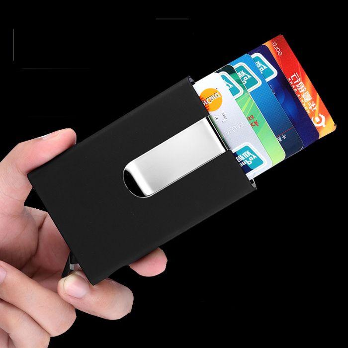 ארנק חדש לכרטיסי אשראי דגם A