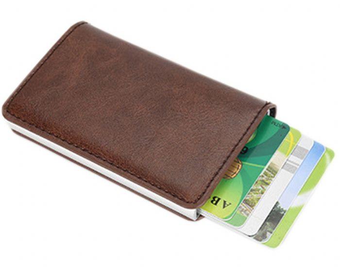 ארנק חדש לכרטיסי אשראי דגם B