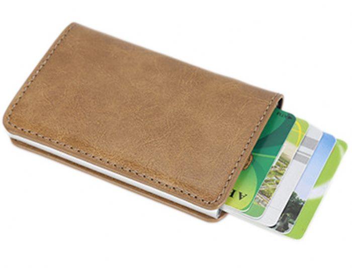 ארנק חדש לכרטיסי אשראי דגם C