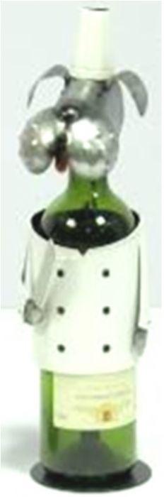 סטנד ליין מעוצב כלב שף