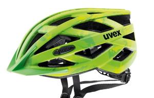 קסדת שטח- Uvex I-VO CC ירוק