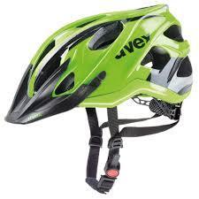 קסדת שטח - Uvex STIVO C ירוק