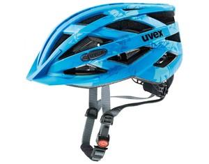 קסדת שטח - Uvex I-VO CC כחול