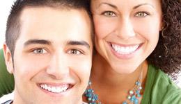 טיפולי שיניים משמרים
