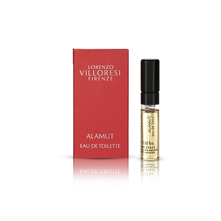 Alamut - Minivapo 2ml - דוגמית בושם לאישה