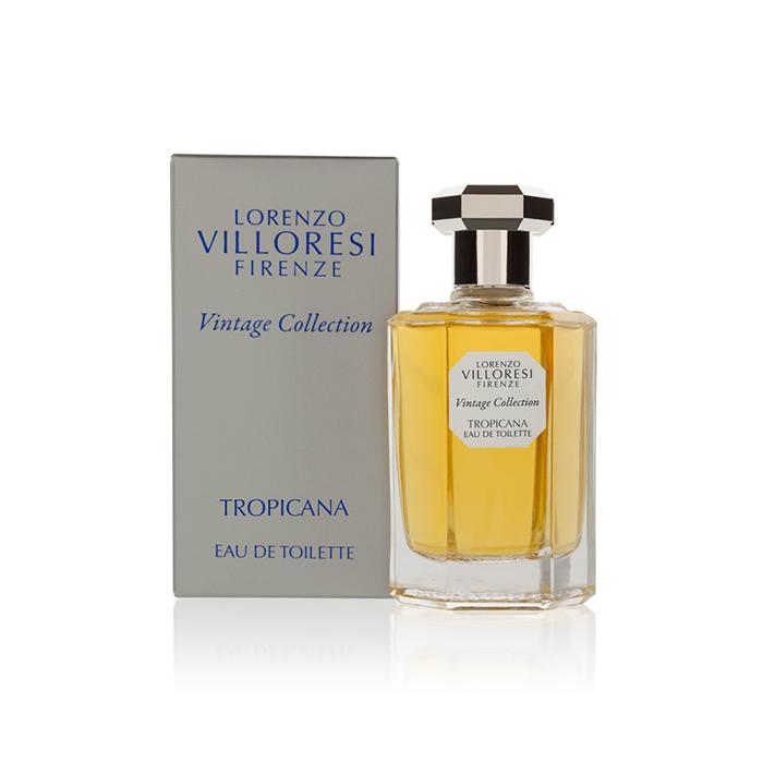 Tropicana - Eau De Toilette 50ml Spray - בושם לאישה