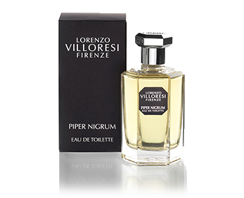 Piper Nigrum - Eau De Toilette 100ml Spray