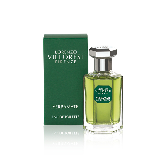 Yerbamate - Eau De Toilette 50 ml Spray - בושם לגבר