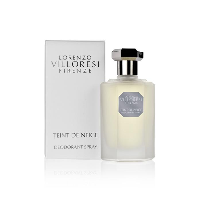Teint De Neige - Deodorant 100ml Spray - ספריי דאודורנט לאישה