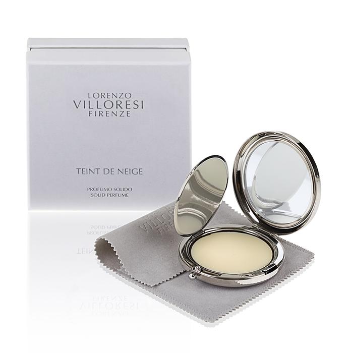 Teint De Neige - Solid Perfume - TDN 10gr - בושם (פרפיום) מוצק לאישה