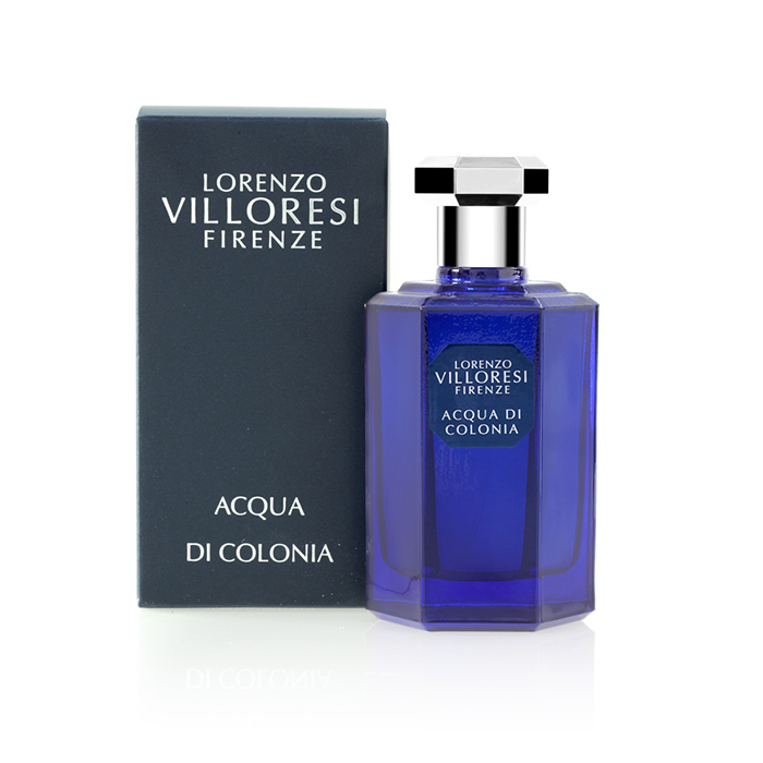 Acqua Di Colonia - Eau De Toilette 100ml Spray