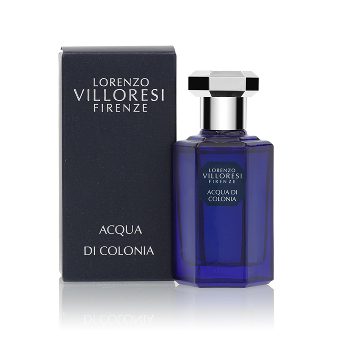 Acqua Di Colonia - Eau De Toilette 50ml Spray - בושם לגבר