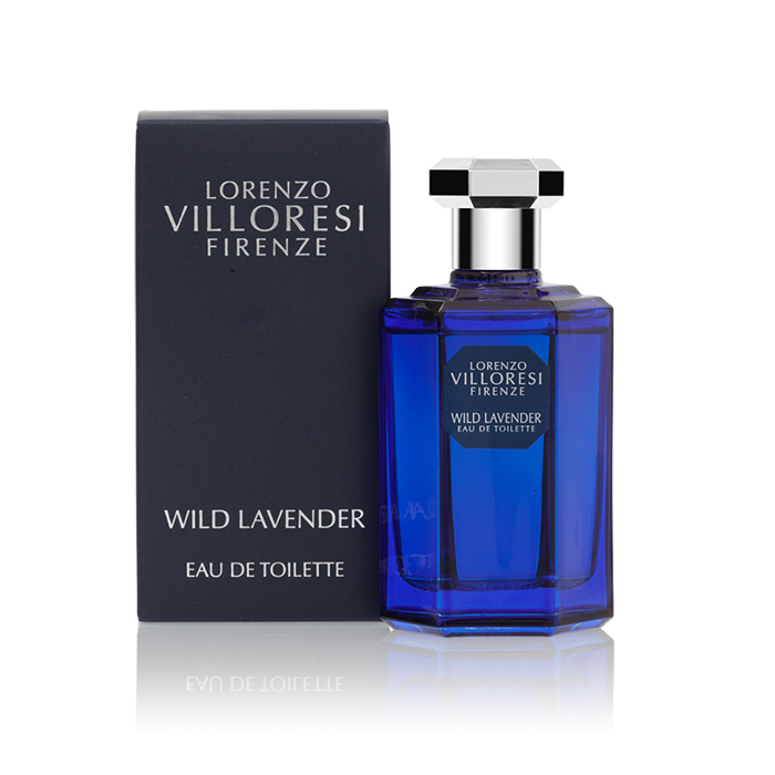 Wild Lavander - Eau De Toilette 100ml Spray