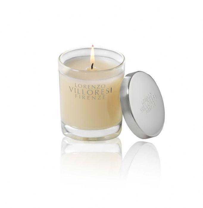 Scented Candles - Alamut - 200ml - נר באריזת זכוכית מהודרת