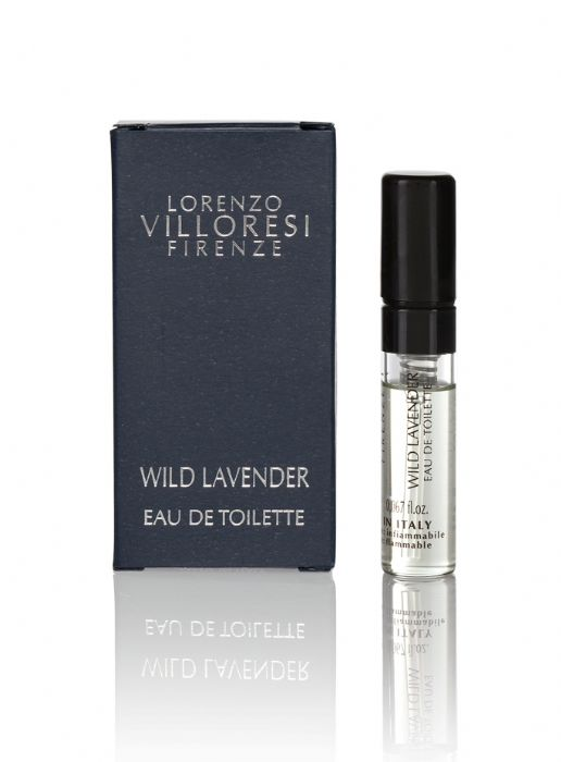 Wild Lavander - Minivapo 2ml - דוגמית בושם לאישה