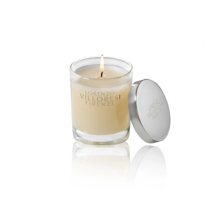 Scented Candles - Dilmun - 200ml - נר באריזת זכוכית מהודרת