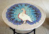 פיליס - שולחן טווס