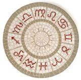 פסיפס אבן Stone mosaic - Ǿ32