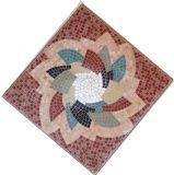 Mosaic Table - Stone 48X48 שולחן פסיפס - אבן