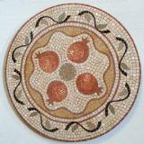 פסיפס אבן ---נמכר-- Stone mosaic - Ǿ60
