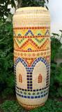 קשתות - קרמיקה Arcs - Ceramic Ǿ27x65